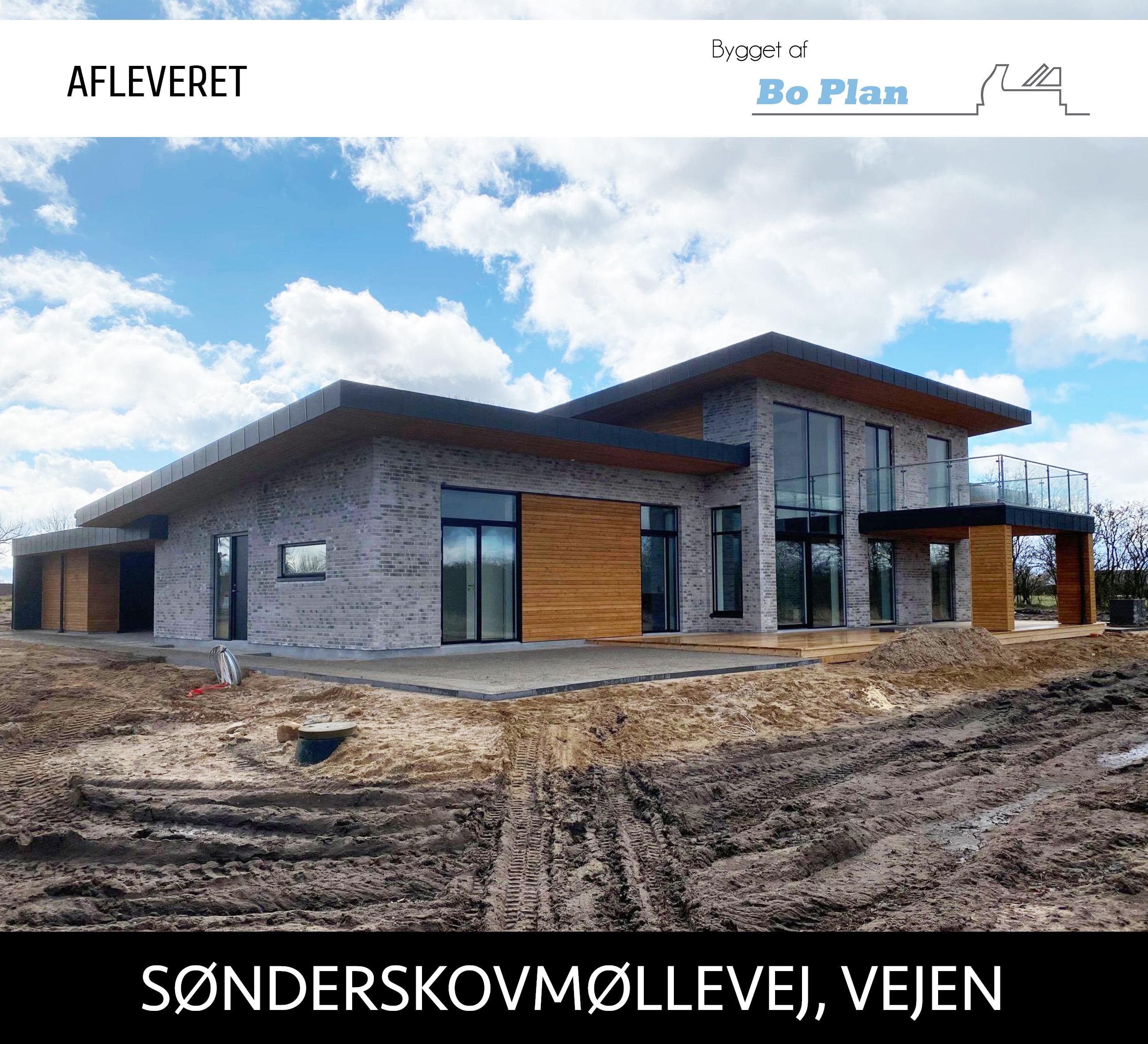 Sønderskovmøllevej,Vejen_afleveret5