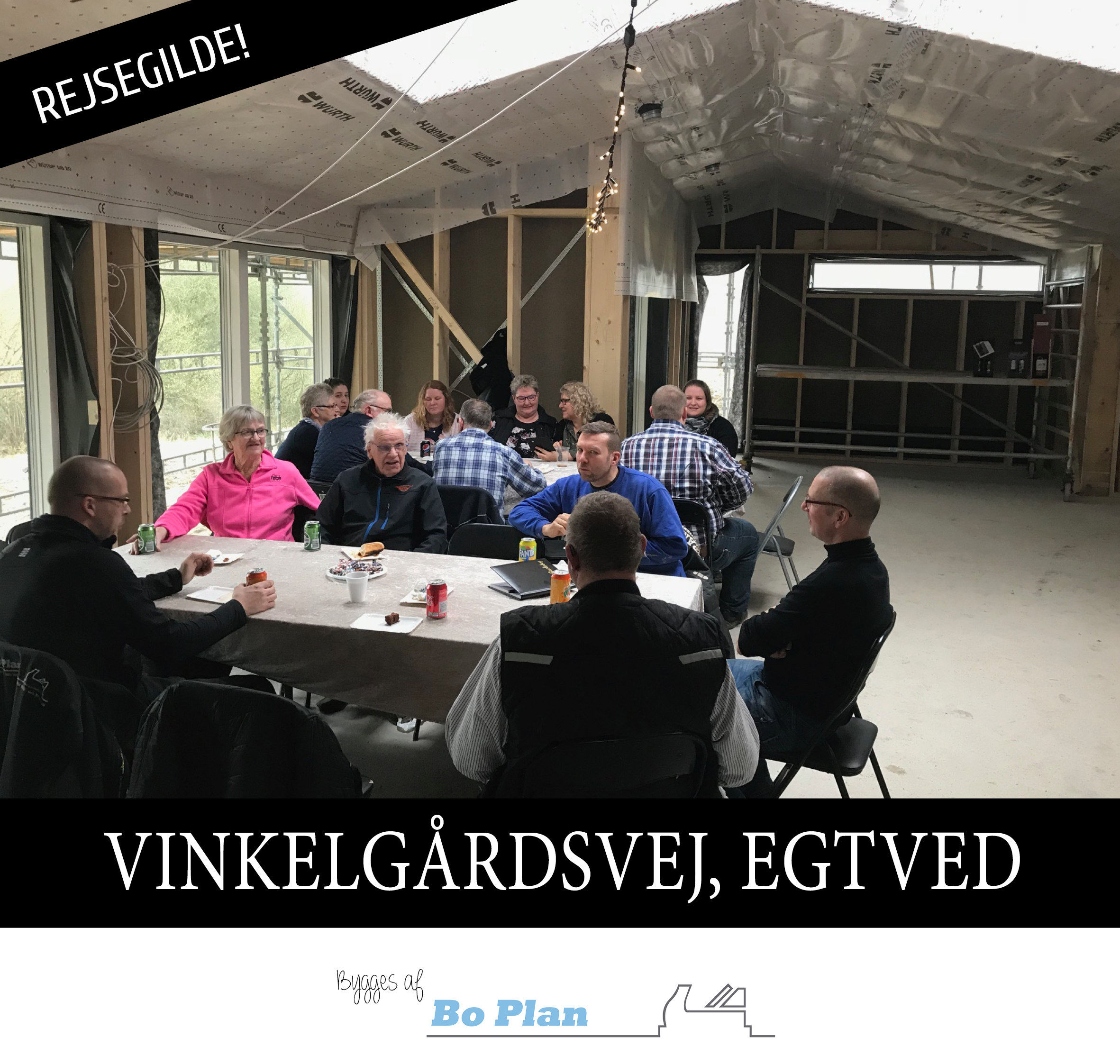 Vinkelgården,_Egtved,rejsegilde_marts_20183