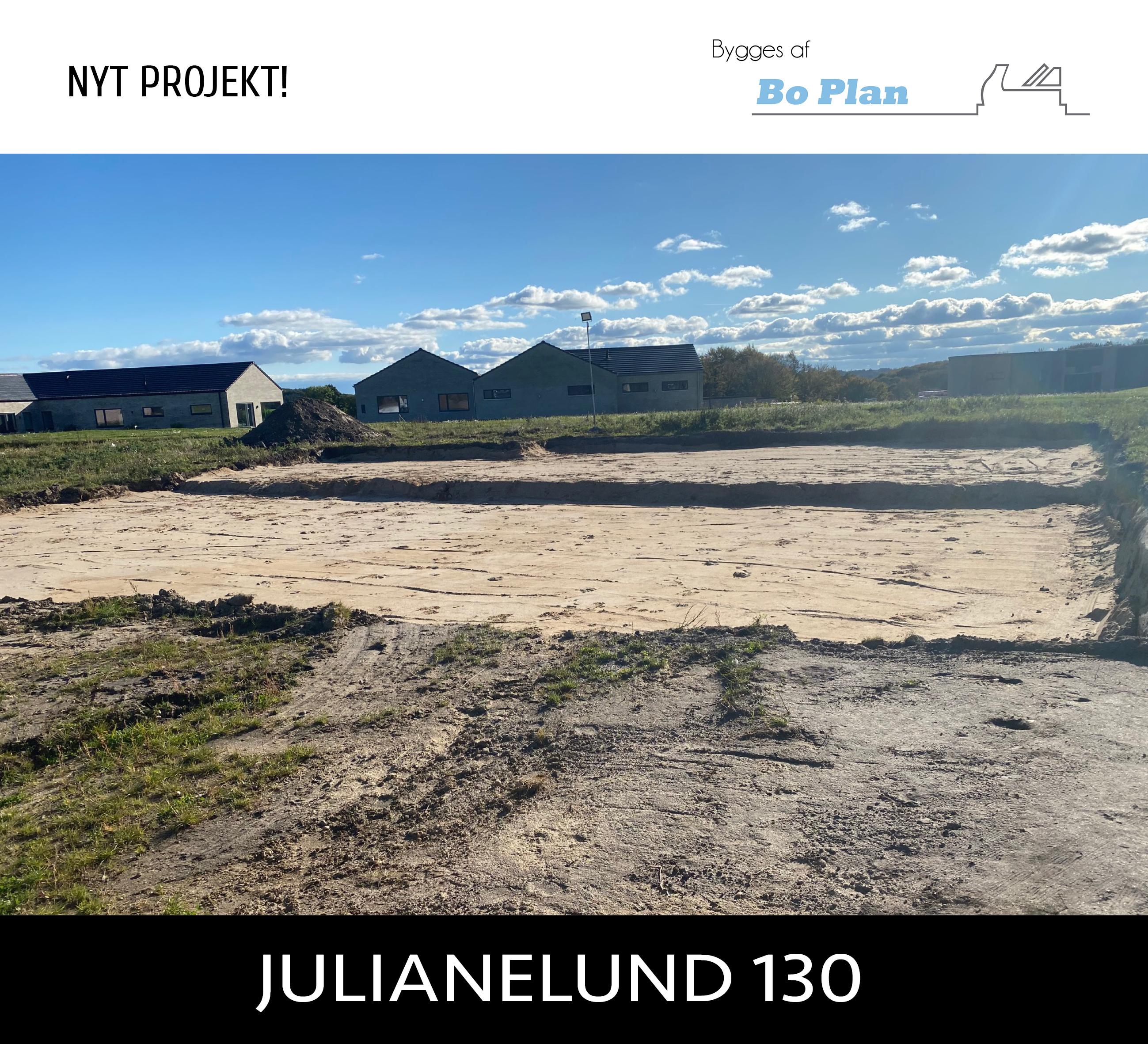 Julianelund 1303