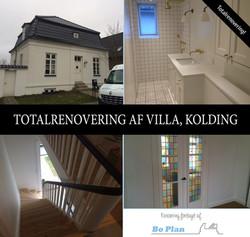 Renovering villa Kolding_dec2015