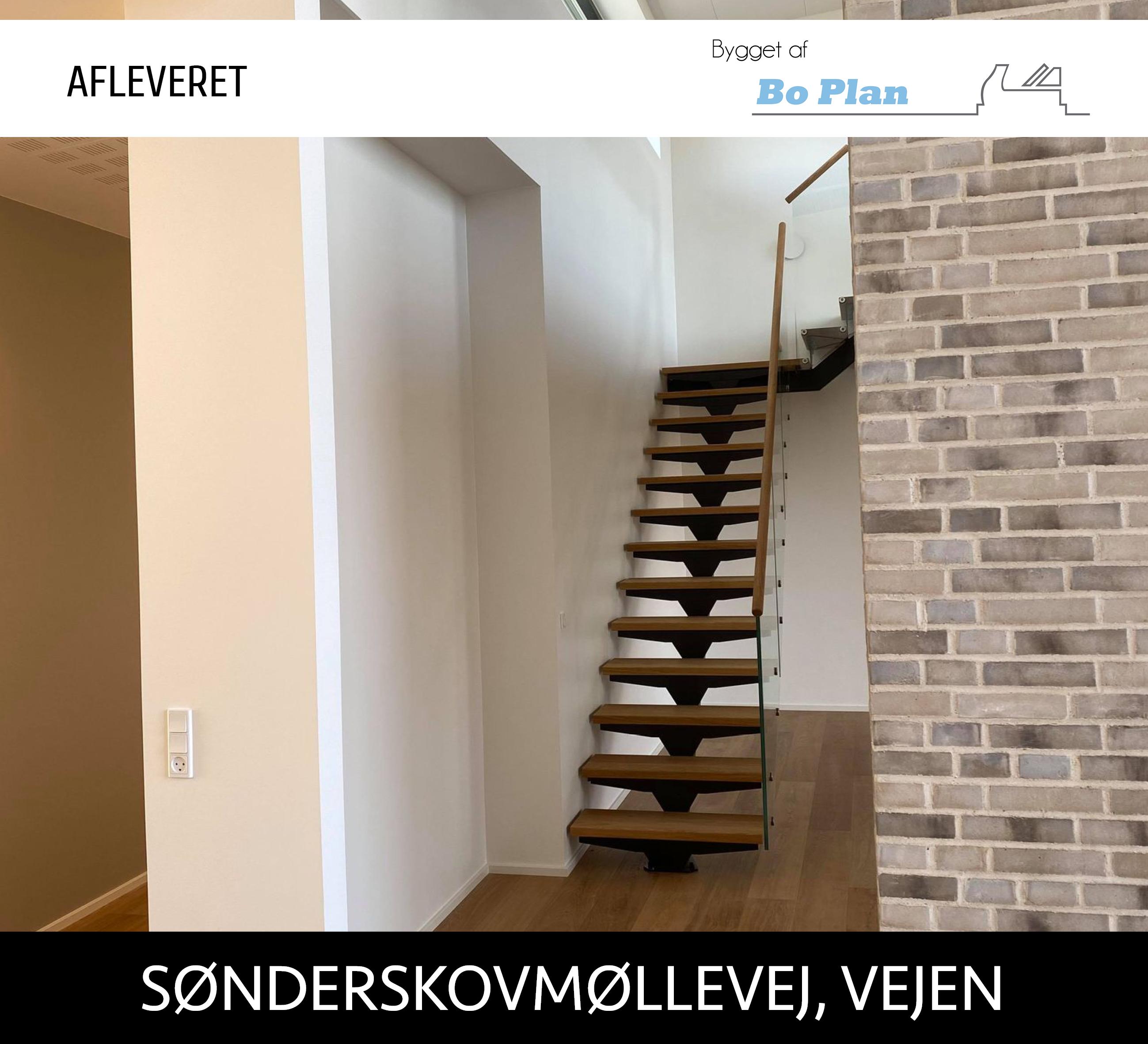Sønderskovmøllevej,Vejen_afleveret9