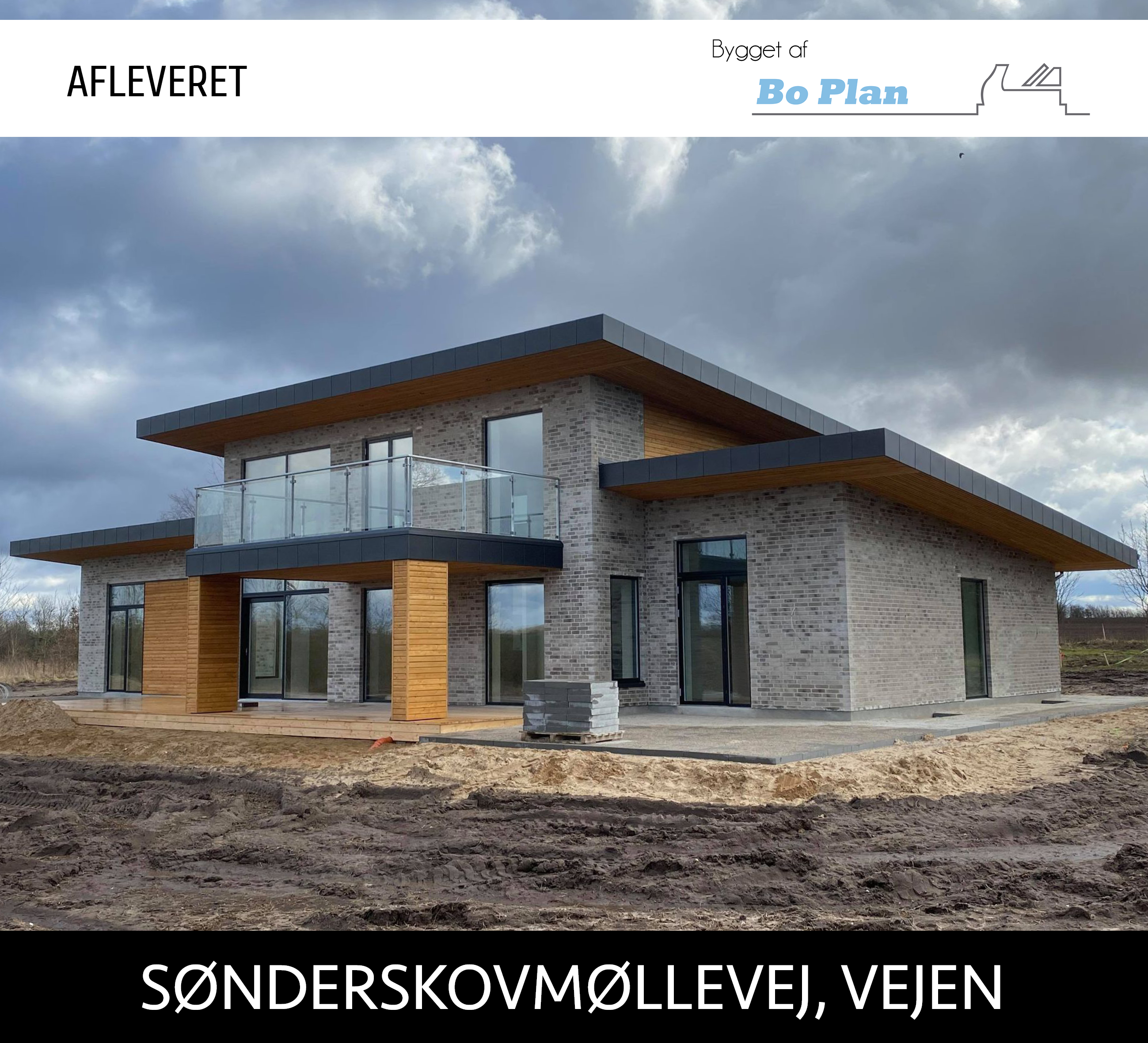 Sønderskovmøllevej,Vejen_afleveret2