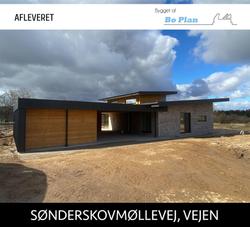 Sønderskovmøllevej,Vejen_afleveret11