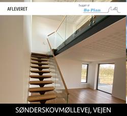 Sønderskovmøllevej,Vejen_afleveret8