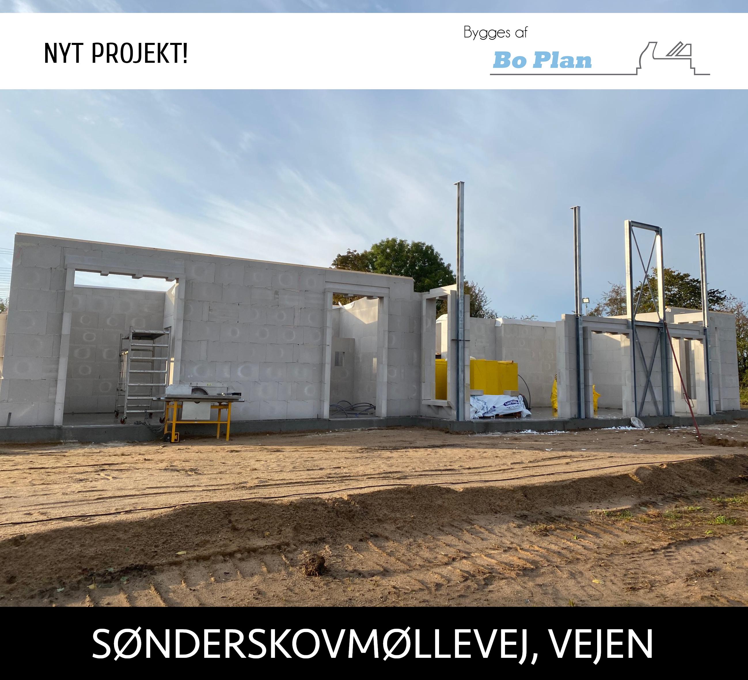 Sønderskovmøllevej,Vejen4