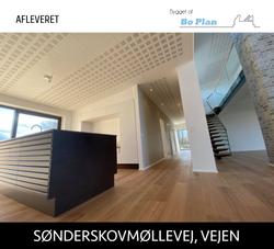 Sønderskovmøllevej,Vejen_afleveret7