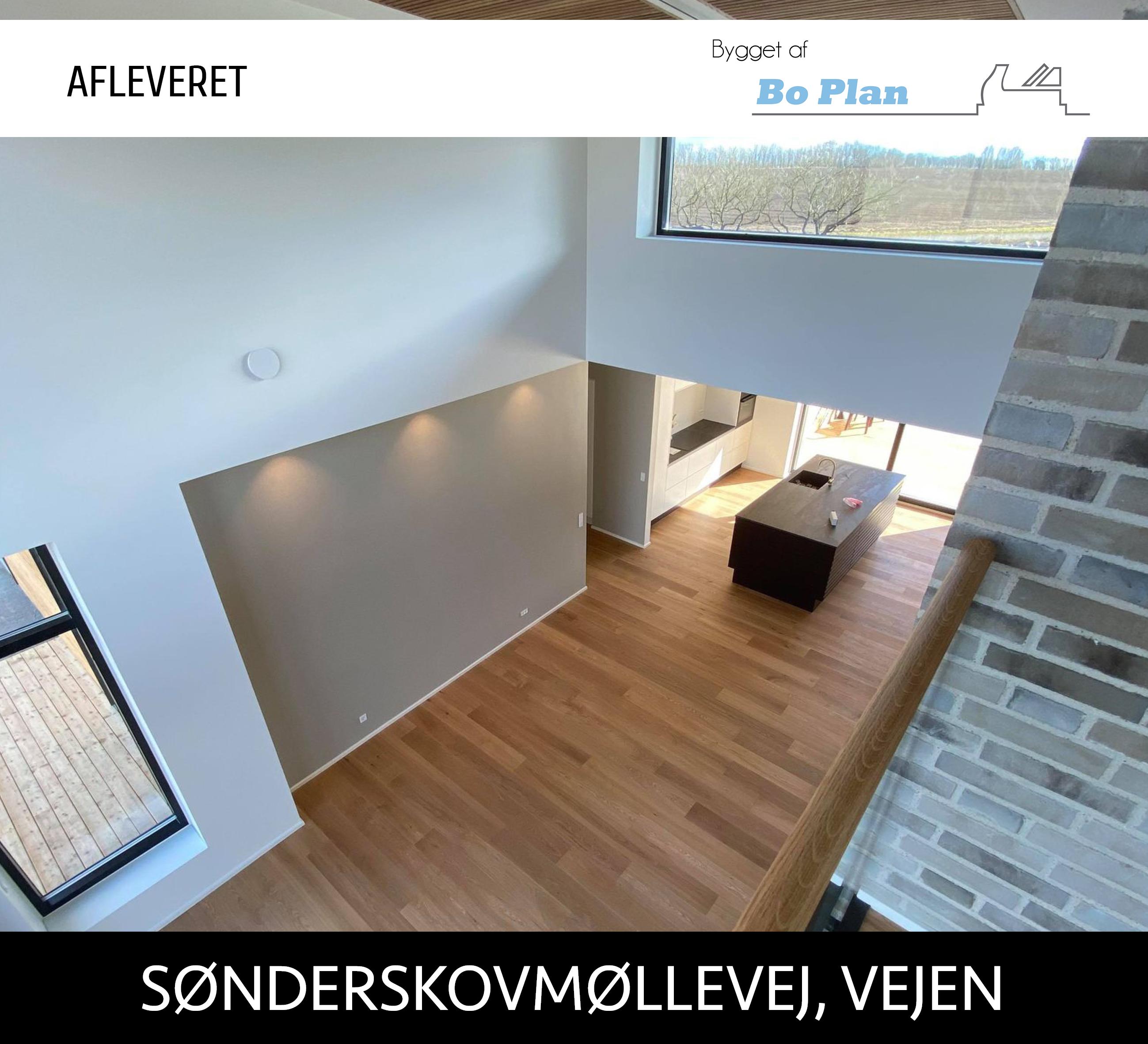 Sønderskovmøllevej,Vejen_afleveret10