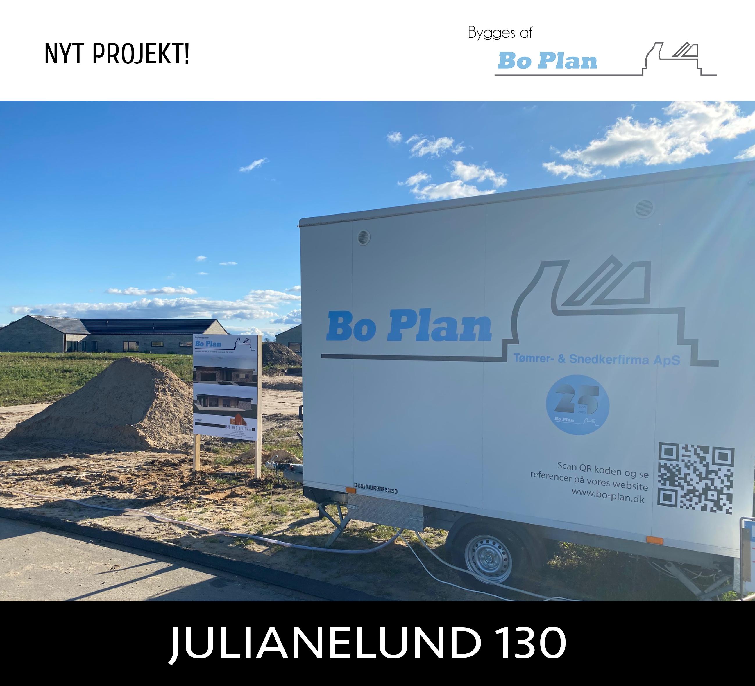 Julianelund 1304