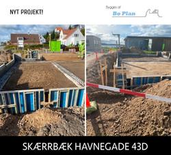 Skærbæk Havnegade 43D4