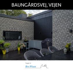 Baungårdsvej, forår2019