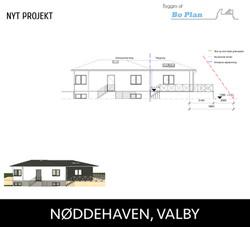 Nøddehaven, Valby6