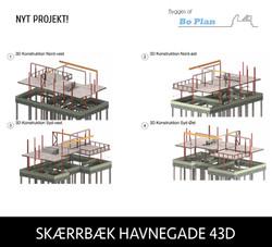 Skærbæk Havnegade 43D2