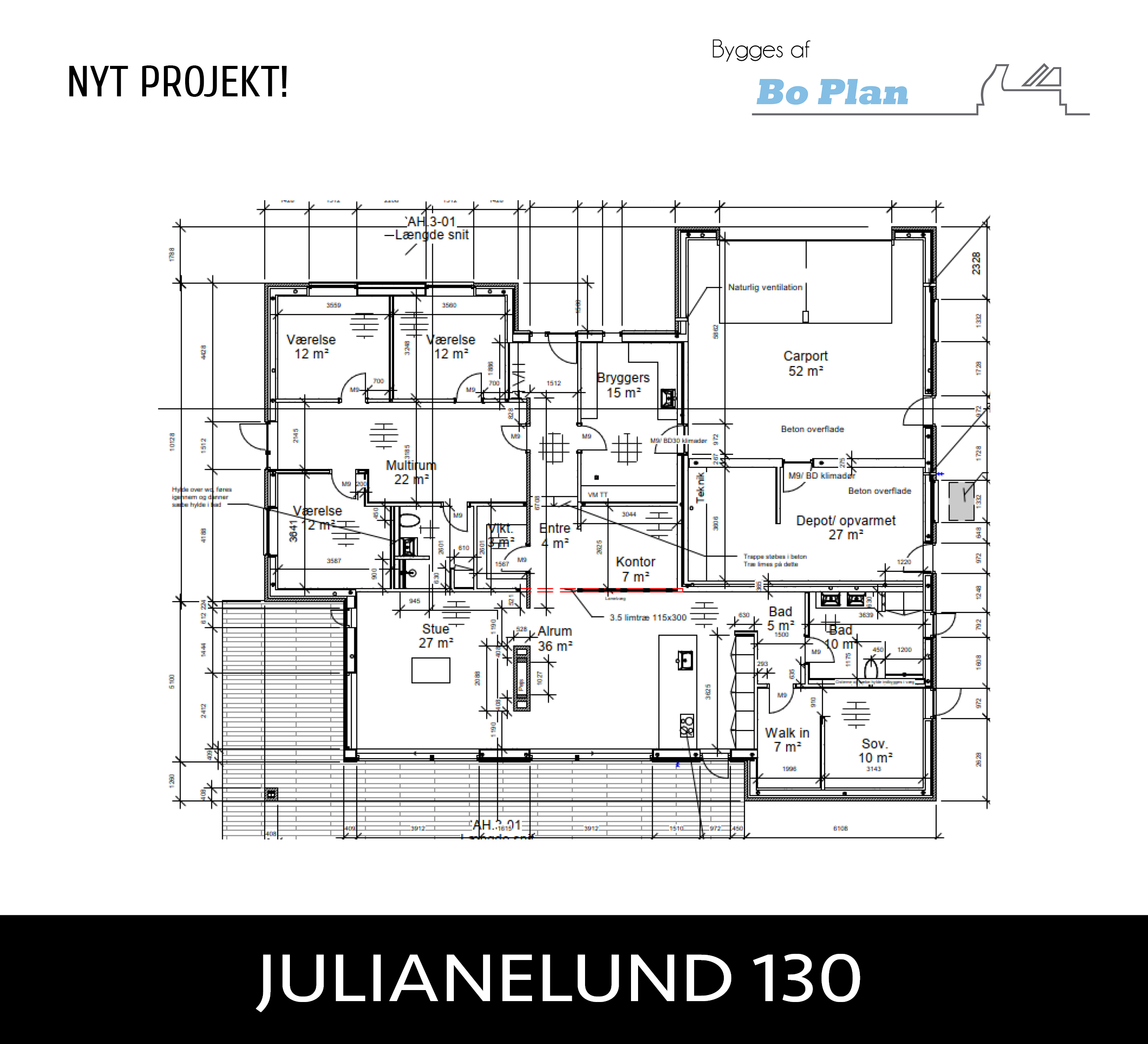 Julianelund 1302