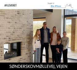 Sønderskovmøllevej,Vejen_afleveret3