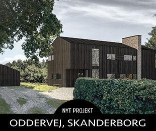Oddervej, Skanderborg_opstart.jpg