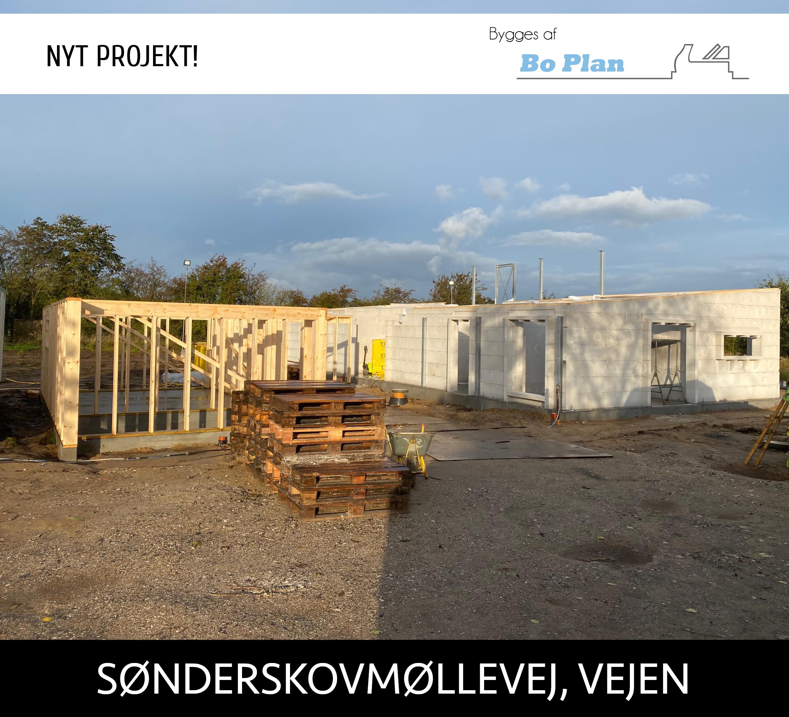 Sønderskovmøllevej,Vejen3