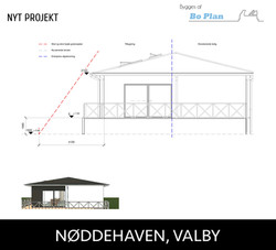 Nøddehaven, Valby4