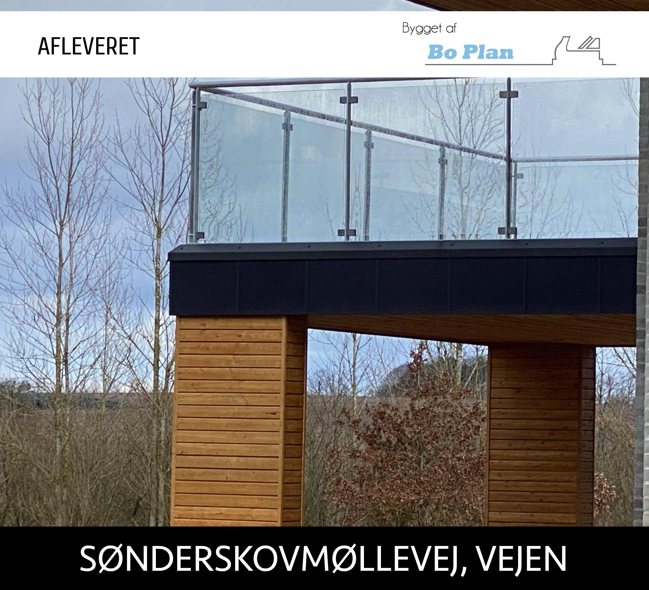 Sønderskovmøllevej,Vejen_afleveret6