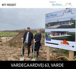 Vardegaardvej_Varde_opstart