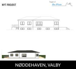 Nøddehaven, Valby7