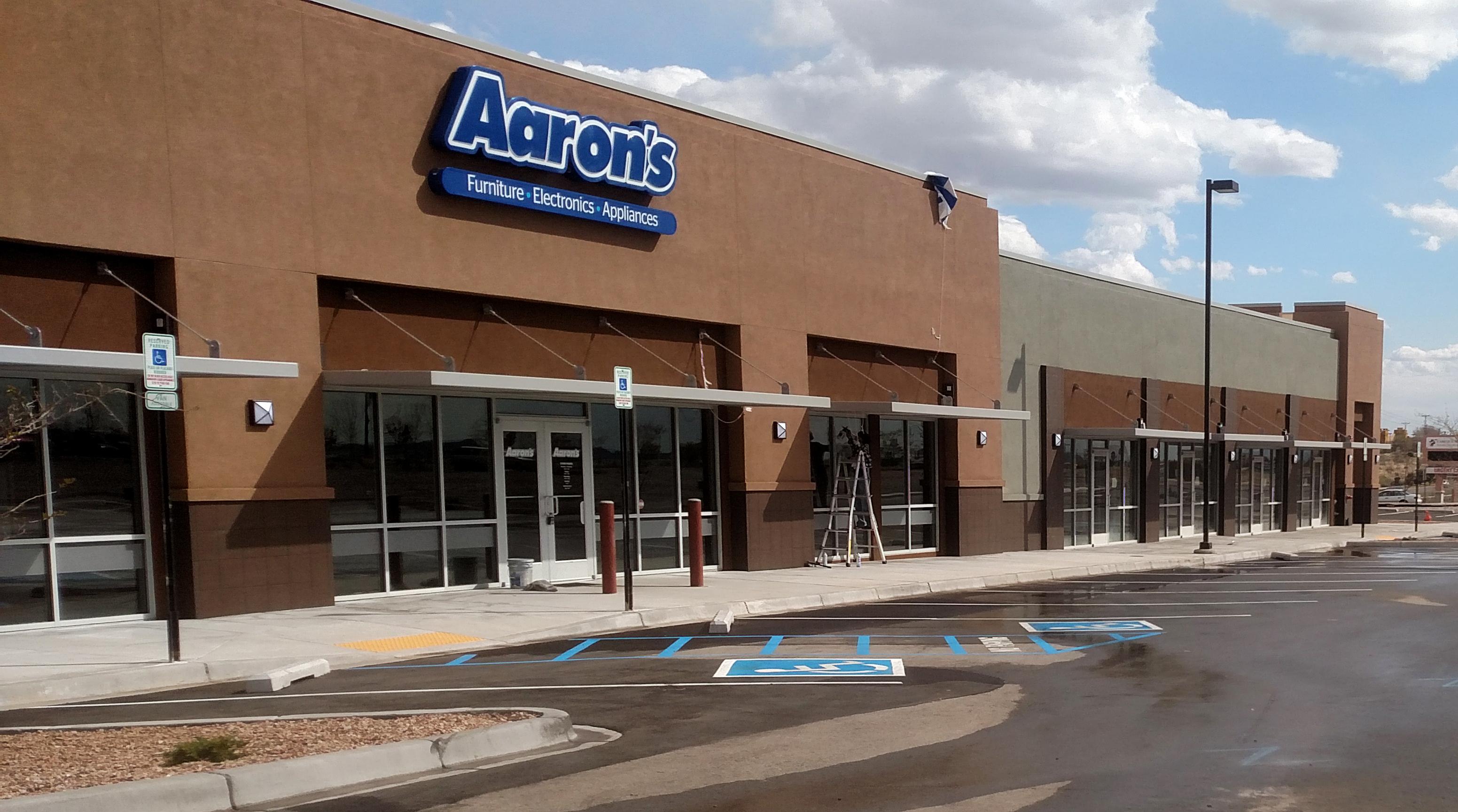 Aaron's Rentals