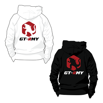 Fans & Family Hoodie (Non-Members)