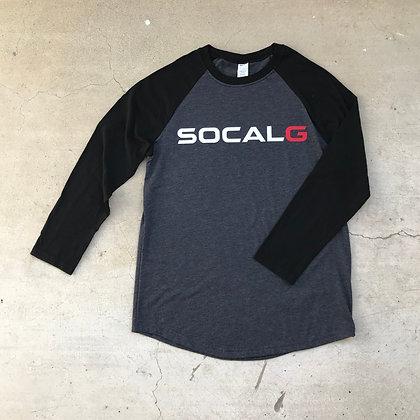 SCG Baseball T-Shirt
