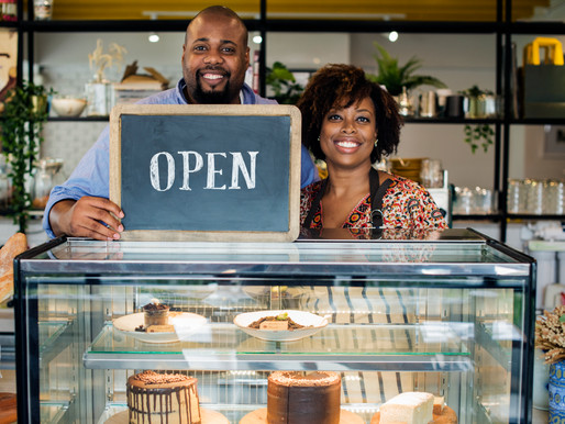 Why have so many black-owned small businesses been shut out of PPP loans?
