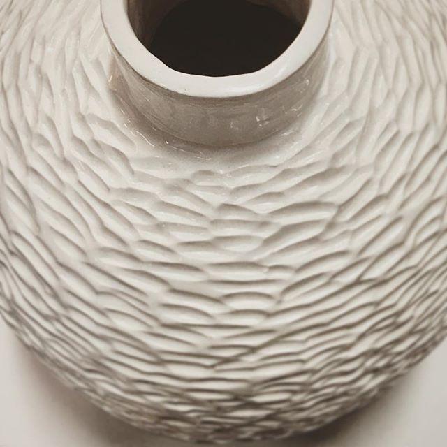 Amazing ceramic vessels made by Scott Carter Wilson