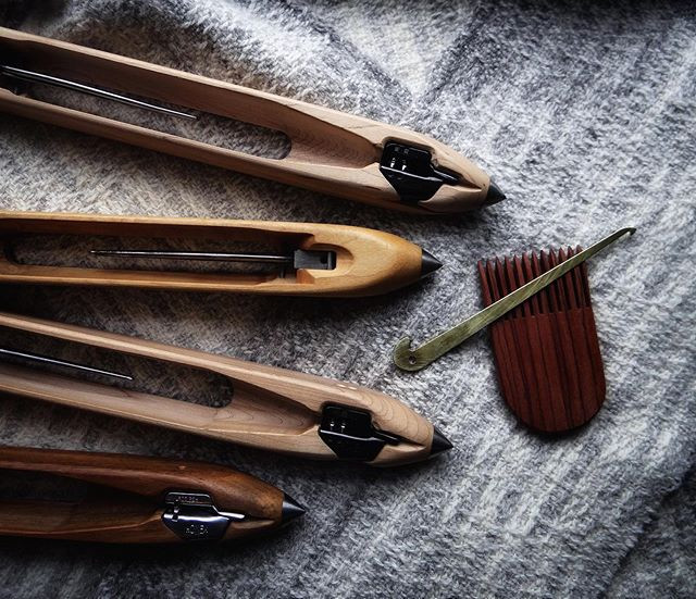 ~ Tools for weaving and warping ~__#cont