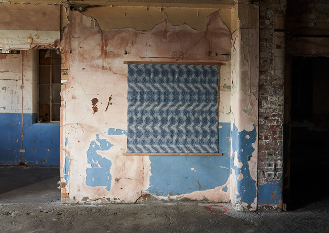 Arra Textiles Wall Art image by Yeshen V