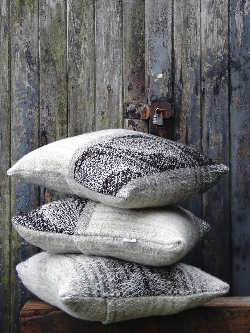Ripple Cushions