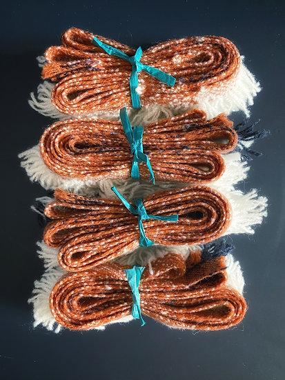 Handwoven Ribbons