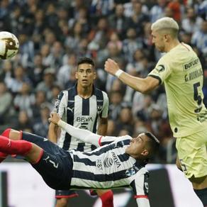 Monterrey da el primer paso al título