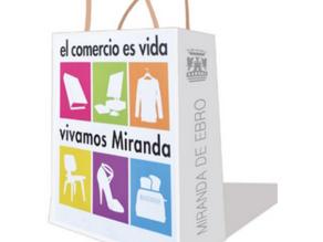 """II CAMPAÑA DE BONOS: """"El comercio es vida, vivamos Miranda""""."""