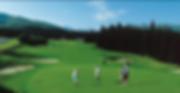 golf de Méribel