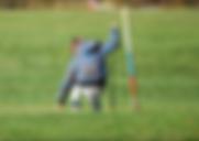 ecole de golf Méribel