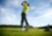 école de golf Méribel
