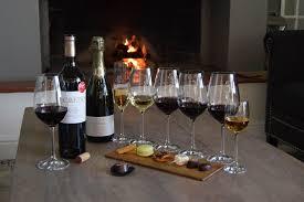 Wine Tasting Cape Town, SA