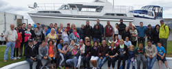 Shannon Cruise Group, Ireland