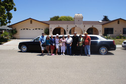 California Limo. Wine Tasting, USA