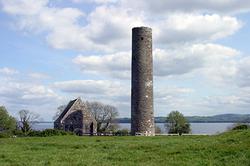 Holy island, Ireland