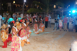 Traditional dance, Mauritius