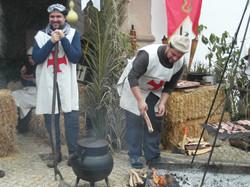 Medieval Festival, Portugal