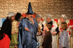 pantomimes fresh and new