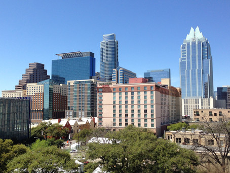 TIME TO PRIVATIZE AUSTIN ENERGY