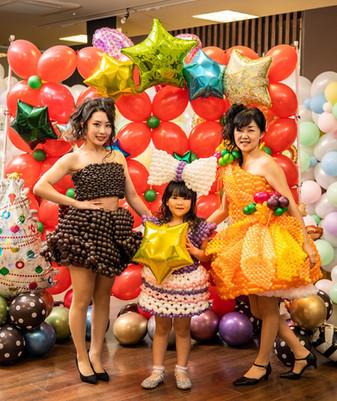 フォト&ドレスクリスマス3人.jpg