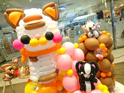 ネコの装飾.JPG