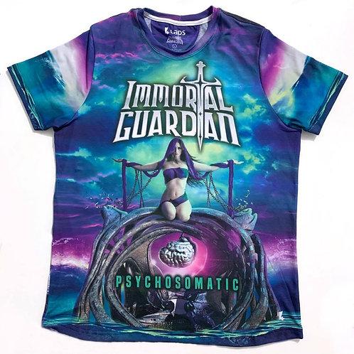 Psychosomatic Album T-Shirt