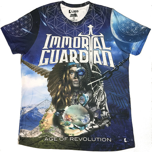 Age of Revolution Tour Shirt